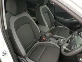 2018 Hyundai Kona OS.2 MY19 Go 2WD Tangerine Comet 6 Speed Sports Automatic Wagon