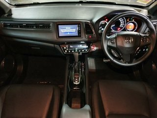 2018 Honda HR-V MY18 HRV 5A RS WAGON MY18 Ruse Black Wagon