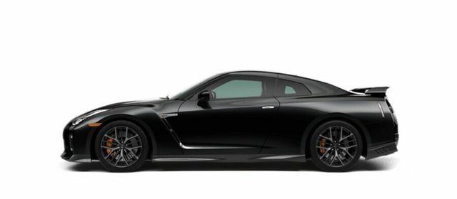 New Nissan GT-R R35 MY17 Premium DCT AWD, 2019 Nissan GT-R R35 MY17 Premium DCT AWD Jet Black 6 Speed Sports Automatic Dual Clutch Coupe