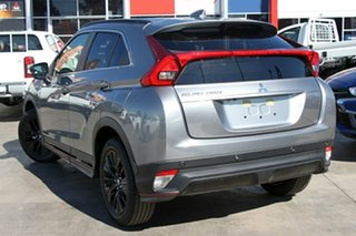 2019 Mitsubishi Eclipse Cross YA MY19 Black Edition 2WD Titanium 8 Speed Constant Variable Wagon.