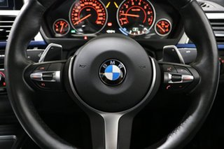 2018 BMW 330i F30 LCI MY18 M Sport Black 8 Speed Automatic Sedan