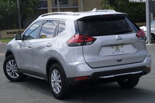 2018 Nissan X-Trail T32 Series II ST-L X-tronic 2WD Silver 7 Speed Constant Variable Wagon.
