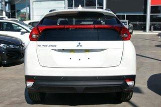 2018 Mitsubishi Eclipse Starlight Automatic Sedan