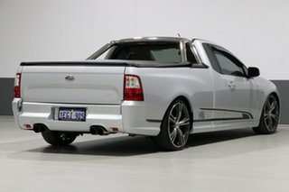 2013 FPV GS FG MK2 Silver 6 Speed Auto Seq Sportshift Utility