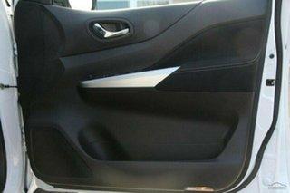 2019 Nissan Navara D23 S3 ST Polar White 7 Speed Sports Automatic Utility