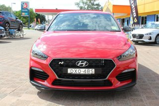 Demo MY18 PDe i30 N HATCH PERFORMANCE 2.0 Petrol Manual