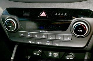 2018 Hyundai Tucson TLE3 MY19 Special Edition AWD Champion Blue 8 Speed Sports Automatic Wagon