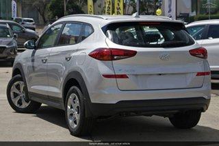 2018 Hyundai Tucson TL3 MY19 Go 2WD Pure White 6 Speed Automatic Wagon.