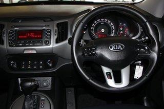 2015 Kia Sportage SL MY14 Si 2WD Premium Techno Orange 6 Speed Sports Automatic Wagon