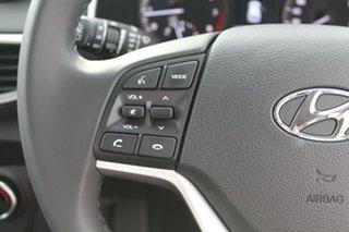 2018 Hyundai Tucson Active X Gemstone Red Automatic SUV