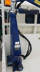 2014 Hino 617 LWB 300 SERIES II WIDE 1 White Dual Cab - Tray 4.0l RWD