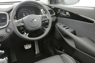 2018 Kia Sorento UM MY19 GT-Line AWD Platinum Graphite 8 Speed Sports Automatic Wagon