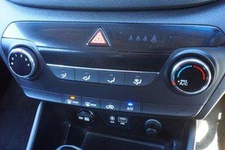 2017 Hyundai Tucson TL MY17 Active X 2WD Blue 6 Speed Sports Automatic Wagon