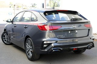 2018 Kia Cerato BD MY19 Sport Platinum Graphite 6 Speed Sports Automatic Hatchback.