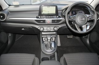 2018 Kia Cerato BD MY19 Sport Platinum Graphite 6 Speed Sports Automatic Hatchback