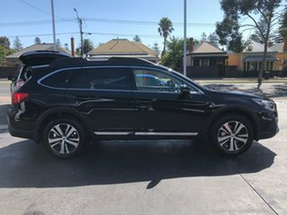 2018 Subaru Outback B6A MY18 3.6R CVT AWD Crystal Black 6 Speed Constant Variable Wagon