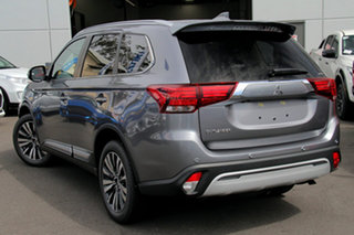 2020 Mitsubishi Outlander ZL MY20 LS 2WD Titanium 6 Speed Constant Variable Wagon.