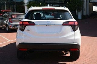 2019 Honda HR-V MY19 +Luxe White Orchid 1 Speed Constant Variable Hatchback