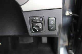 2009 Mitsubishi Pajero NT MY10 GLS Gy 5 Speed Sports Automatic Wagon