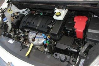 2014 Citroen Berlingo B9C MY14 L1 White 5 Speed Manual Van