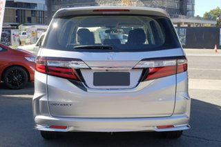 2019 Honda Odyssey RC MY19 VTi Super Platinum 7 Speed Constant Variable Wagon