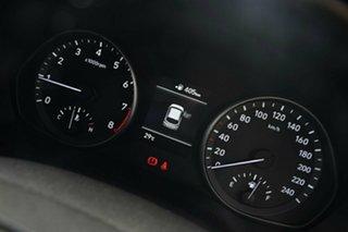 2018 Hyundai i30 PD MY18 Go Platinum Silver 6 Speed Sports Automatic Hatchback