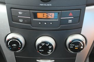 2013 Ssangyong Korando SX Orange Automatic Wagon