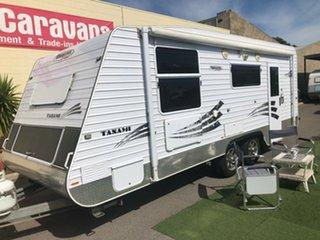 2011 Creative Tanami 21 with Rear Ensuite Caravan
