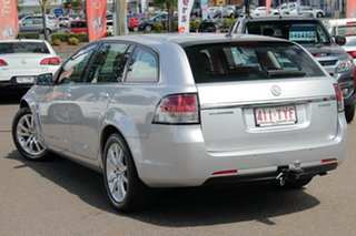 2013 Holden Commodore VF MY14 International Sportwagon Silver 6 Speed Sports Automatic Wagon.