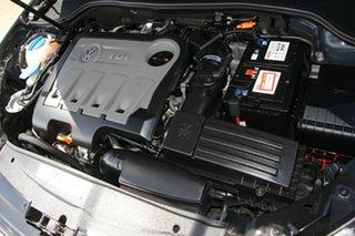 2012 Volkswagen Golf VI MY12.5 103TDI DSG Comfortline Grey 6 Speed Sports Automatic Dual Clutch