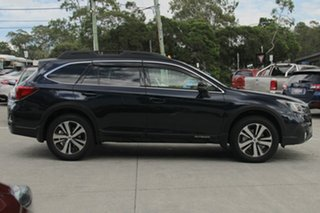 2018 Subaru Outback B6A MY18 2.5i CVT AWD Premium Dark Blue 7 Speed Constant Variable Wagon.