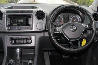 2015 Volkswagen Amarok 2H MY15 TDI420 4Motion Perm Highline Gold 8 Speed Automatic Utility