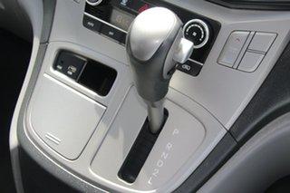 2015 Hyundai iMAX TQ-W MY15 White 4 Speed Automatic Wagon
