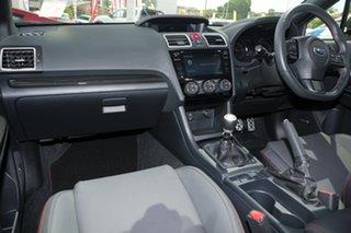 2018 Subaru WRX V1 MY18 Premium AWD Ice Silver 6 Speed Manual Sedan