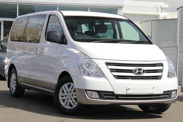 Used Hyundai iMAX TQ-W MY15 , 2015 Hyundai iMAX TQ-W MY15 White 4 Speed Automatic Wagon