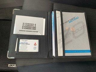 2013 Mazda BT-50 UP0YF1 XTR Freestyle White 6 Speed Manual Utility