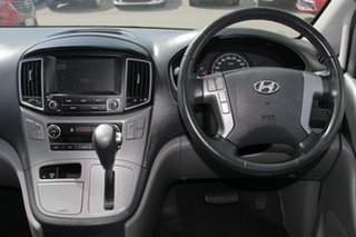 2015 Hyundai iMAX TQ-W MY15 White 4 Speed Automatic Wagon