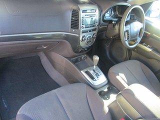2011 Hyundai Santa Fe CM MY12 SLX Blue 6 Speed Sports Automatic Wagon