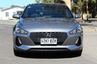 2017 Hyundai i30 PD MY18 SR Sparkling Metal 6 Speed Manual Hatchback.