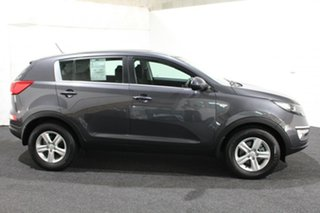 2015 Kia Sportage SL MY15 Si 2WD Grey 6 Speed Manual Wagon.