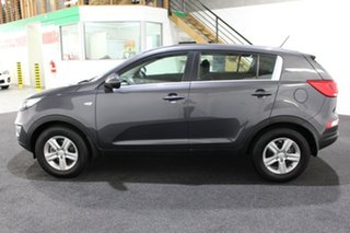 2015 Kia Sportage SL MY15 Si 2WD Grey 6 Speed Manual Wagon