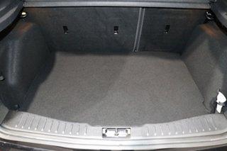 2014 Ford Focus LW MK2 Sport Black 6 Speed Automatic Hatchback