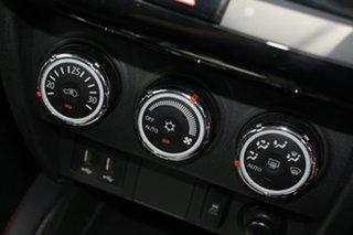 2018 Mitsubishi ASX XC MY18 LS 2WD Grey 6 Speed Constant Variable Wagon