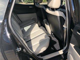 2007 Mazda CX-7 ER1031 MY07 Luxury Black 6 Speed Automatic Wagon