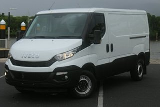 2015 Iveco Daily White Van