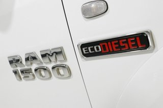2016 Dodge Ram 1500 4x4 Dual Cab