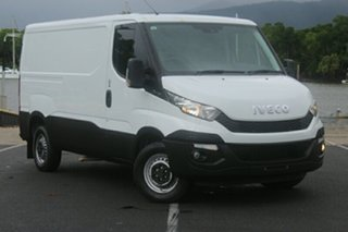 2015 Iveco Daily White Van.