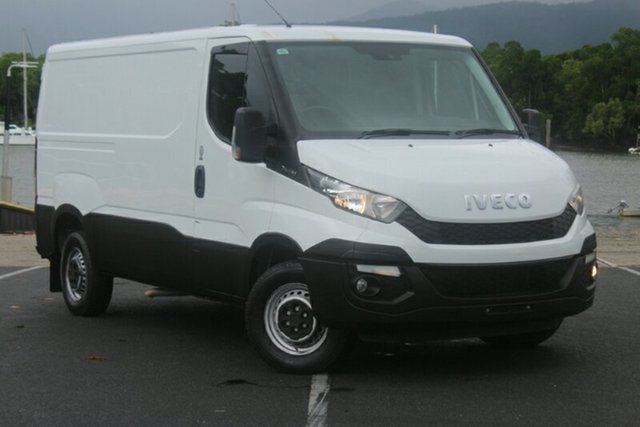 Used Iveco Daily  , 2015 Iveco Daily White Van