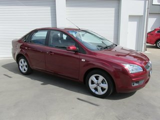 2006 Ford Focus LS LX 4 Speed Sports Automatic Sedan