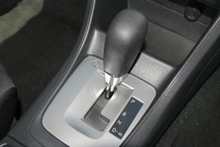 2016 Subaru Impreza G4 MY16 2.0i Lineartronic AWD White 6 Speed Constant Variable Sedan
